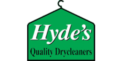 Hyde's Quality Dry Cleaning
