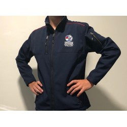 Soft Shell Jacket Mens /...