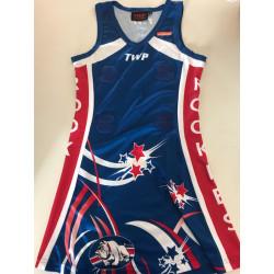 Rookies Netball Dress